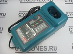 Зарядное устройство для шуруповерта Makita 6349DWFE