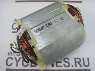 статор штроборез макита 150