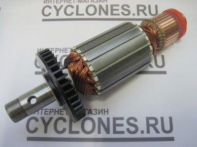 ротор макита 3612