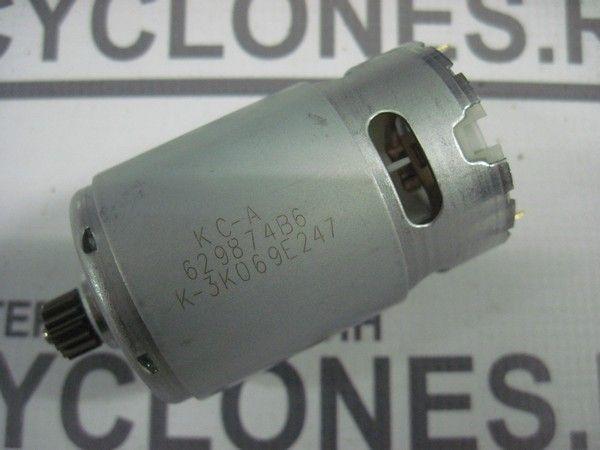Мотор макита 6281